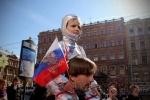 Фоторепортаж: «По Невскому «летала» ракета»