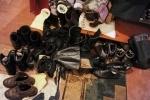 Квартирники: традиция по-питерски: Фоторепортаж