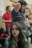 В Петербурге прошел фестиваль жонглеров и фокусников: Фоторепортаж