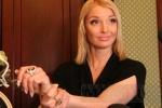 Фоторепортаж: «Волочкова выступит в Петербурге»