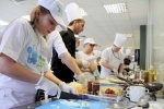 Блюда из школьного меню одобрили сами школьники: Фоторепортаж