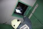 На Энергетиков раздетого мужчину снимали с четвертого этажа: Фоторепортаж