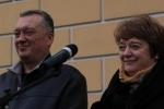 По Петербургу проехал «Самсон»: Фоторепортаж