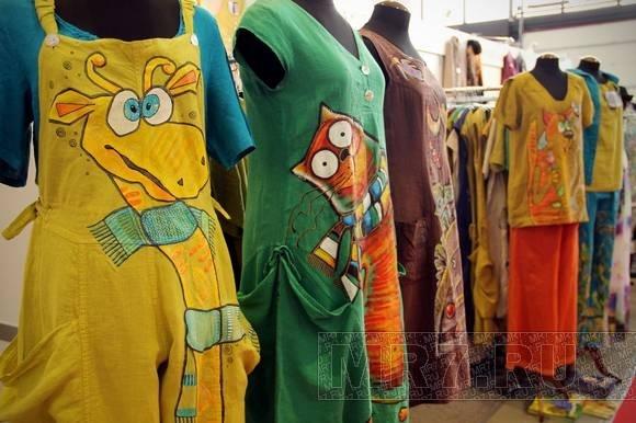 Закончилась неделя моды в Петербурге «Дефиле на Неве» (фоторепортаж): Фото