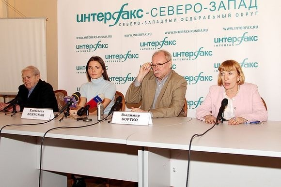 Владимир Бортко снял фильм об одиноком и ранимом Петре Первом: Фото