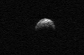 Мимо Земли пролетит огромный астероид