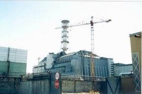 Объект «Укрытие» для Чернобыльской АЭС будет стоить полтора миллиарда евро
