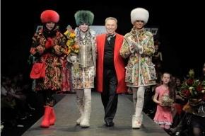 В Москве покажут православный фешн