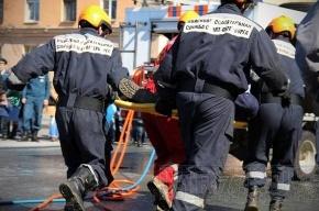 В Кировском районе праздновали День пожарных