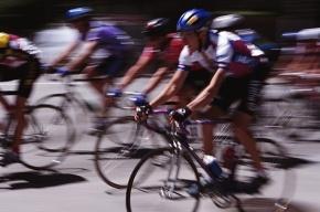 Велосипедисты Петербурга открывают сезон