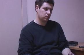 Убившего двух петербургских проституток признали шизофреником