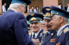 Городской бизнес выделит на помощь ветеранам больше 60 миллионов рублей