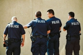 На Украине вместо милиционеров тоже будут полицейские и жандармы