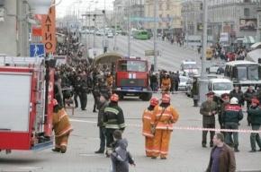 Минск после теракта – фоторепортаж