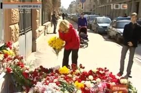 В Петербурге почтили память погибших поляков