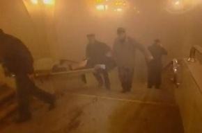 МЧС Белоруссии: Пострадавшим оказывается необходимая помощь