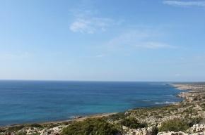 Четыре греческих пляжа в десятке лучших