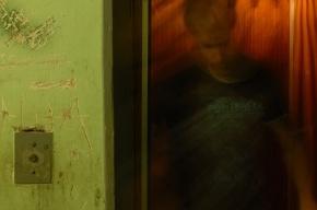 В Красногвардейском районе бомж воровал лифтовое оборудование