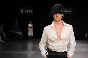 В Петербурге стартовала неделя моды