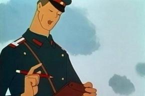 В Барнауле неплательщикам алиментов показывают мультфильмы