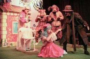 Детский театр «У Нарвских ворот» готовит премьеру