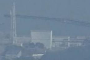 На АЭС «Фукусима-1» начали использовать белый порошок