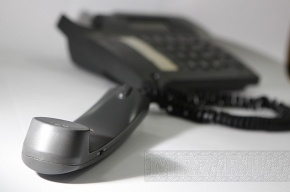 В Выборгском районе о коррупции можно рассказать по телефону