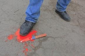 Киргиз попал в реанимацию после массовой драки в московском метро