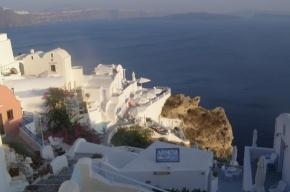 Санторини: остров любви и заката
