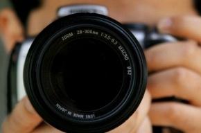 1 мая в Петербурге стартует конкурс спортивной фотографии