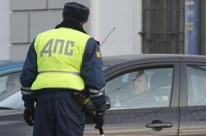На Ивановской маршрутка попала в ДТП, пострадал водитель