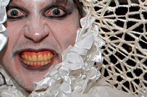 Зачем министерству обороны костюмы ведьмочек и снежинок?