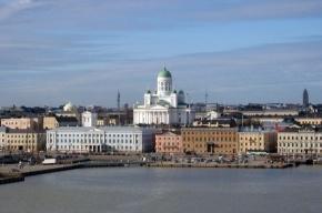 На выборах в Финляндии партия «Истинные финны» финишировала третьей