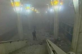 Теракт в Минске глазами очевидцев (ВИДЕО)