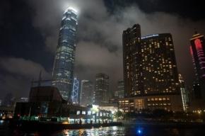 Медведев: Гонконг - город будущего, мы сделаем подобный
