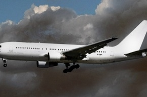 Из-за нелетной погоды задерживаются рейсы из Москвы