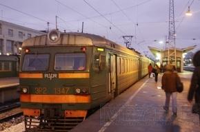За первый квартал электрички перевезли 14 миллионов пассажиров