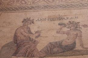 Настоящий грек состоит из кофе, сигареты и национальных танцев
