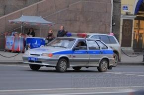 Радары сегодня следят в Пушкинском, Невском и Московском районах