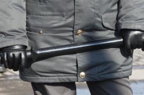 Господа полицейские отобрали у ребенка дорогую пряжку
