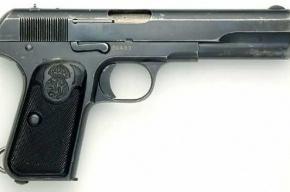 В США трое детей получили ранения в результате стрельбы из пистолета