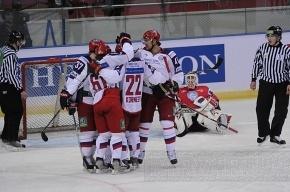 Назаров: «Российским игрокам было тяжело»