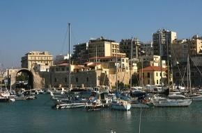 Средиземноморский Фестиваль Искусств пройдет на Крите