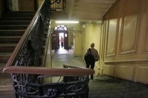 Матвиенко успокаивает: регистрировать в квартирах горожан незванных гостей не будут
