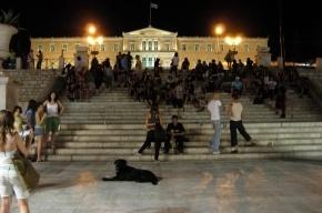 Мое лучшее фото из Греции: люди острова Закинтос