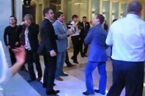 В YouTube появился ролик с танцующим Дмитрием Медведевым