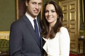 Обнародован список гостей, приглашенных на свадьбу принца Уильяма