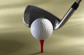 Уик-энд с мини-гольфом