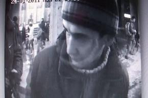 Петербургская полиция ищет насильника по записи с банкомата