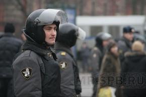 В ГУВД Москвы не подтвердили информацию о террористках-смертницах